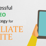 Creating a Successful SEO Strategy for an Affiliate Website
