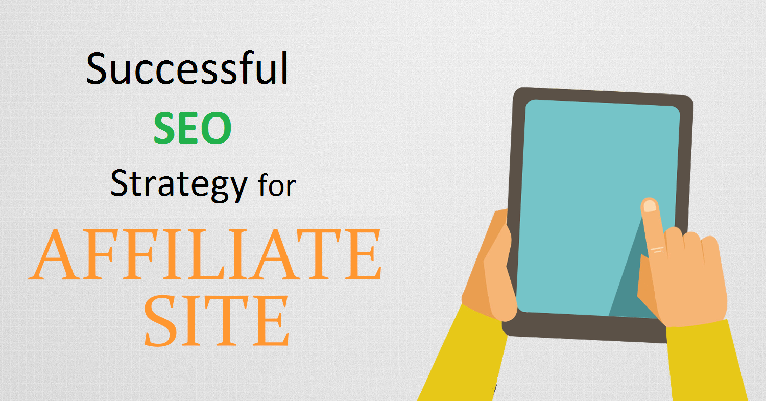 Successful SEO Strategy for