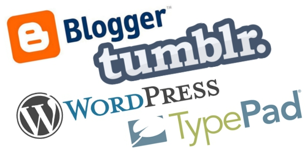 Perfect Blogging Platform