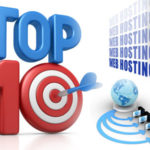 Top 10 Popular Web Site Hosting Provider