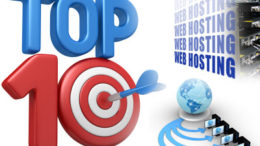 10 Popular Web Site Hosting