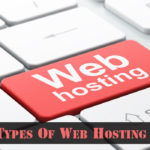 Different Types of Web Hosting Explained – Beginner Guide