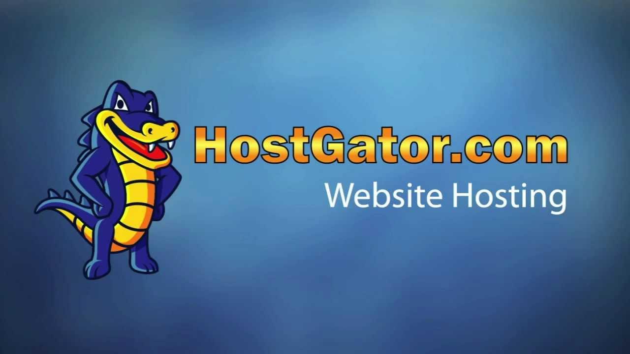 Hostgator Hosting