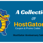 HostGator Anniversary Sale Get 60% OFF Coupon for Web Hosting