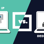 The Difference between Unique IPs and Shared IPs