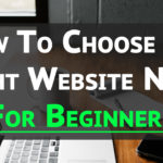 Choosing the Right Niche: Niche Blogging Series Part I