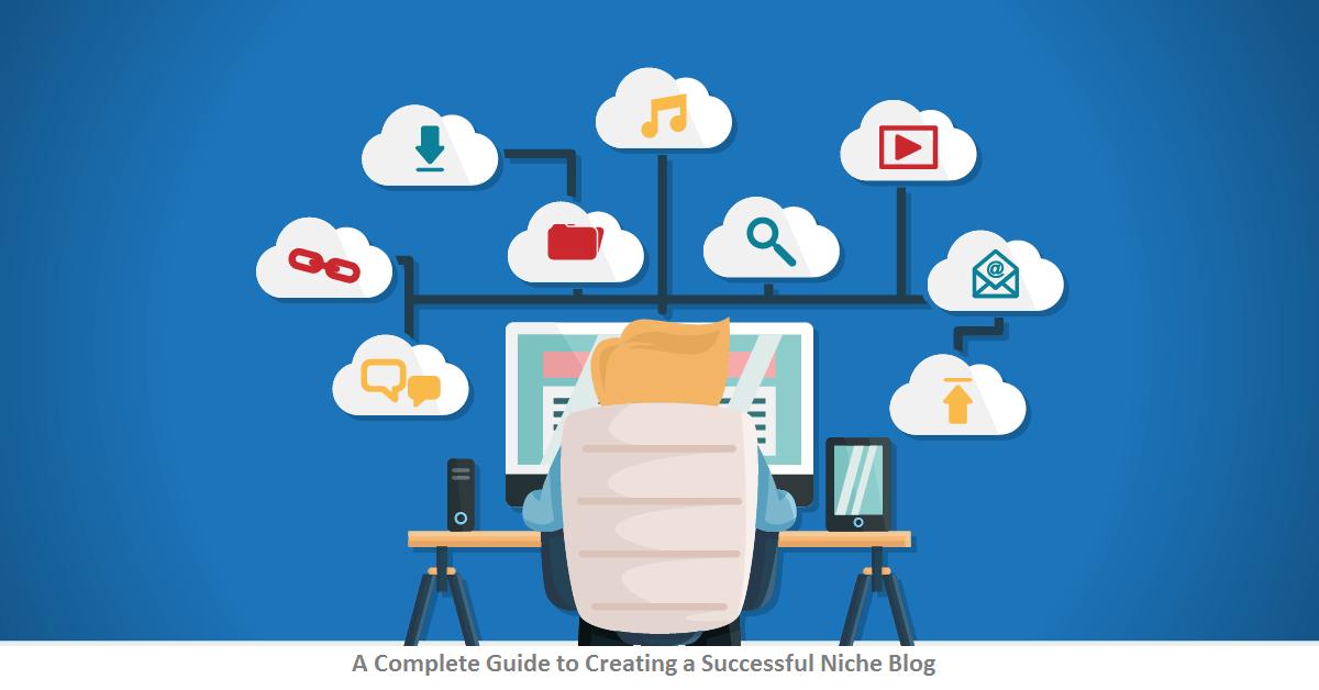 Creating a Successful Niche Blog