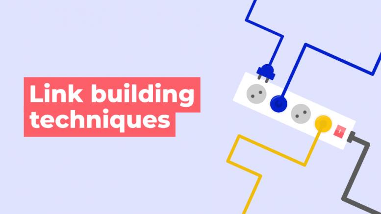 Trending Tips for Link Building